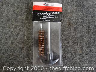 Chamber Mate Multipurpose Shotgun Cleaning Tool