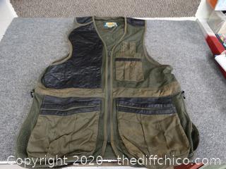 Cabela's Hunting Vest