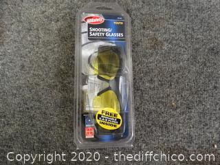 Shooting Safety Glasses