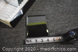 6+ Beveled Mirror