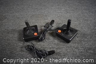Atari Paddle Controller