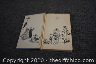 1934 Mary Poppins Book