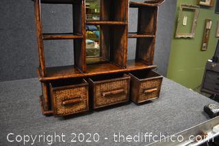 Oriental Shelf