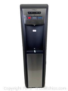 Culligan Bottom Load Water Cooler, POU Convertible