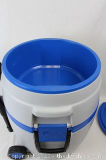 NEW Coleman Bubba 40 Quart 2-in-1 Cooler