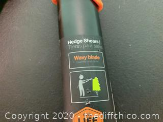 Hedge Shears (J75)