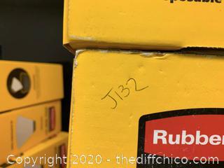 Rubbermaid Spill Mop Kit (J132)