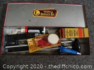 Gun Slick Rifle Kit