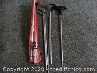 Shotgun Cleaning Rods