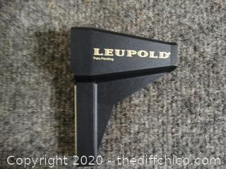Leupold Boresighter Scope