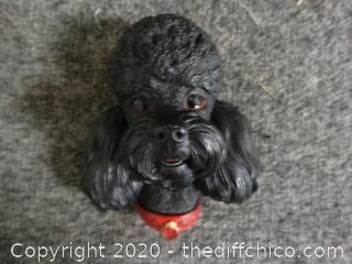 Bosson Dog Head 1948 Made In England