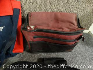 Mixed Bags Tool Bag