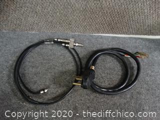 2 Cords