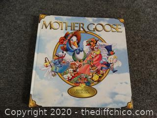 Mother Goose Book Keepsake Collection