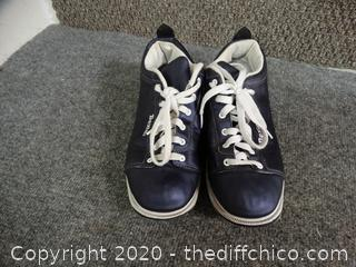 Dexter Bowling Shoes 8 1/2