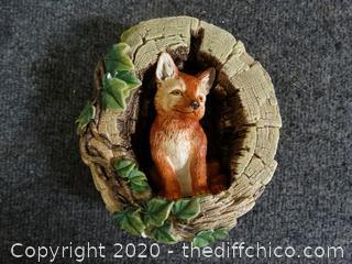 Bosson Fox