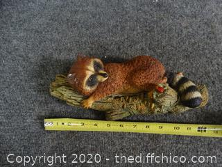 Bosson Racoon Made in England