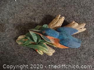 Bosson Bird Made In England