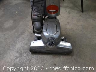 Working Kirby Vacuum