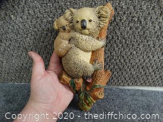 Kola Bears Bosson  Made In England