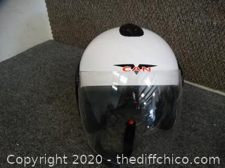 CAN DOT Helmet small