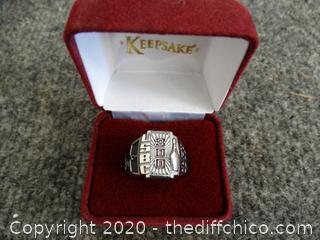 300 Bowlers Ring