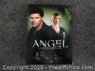 Angel Season 4