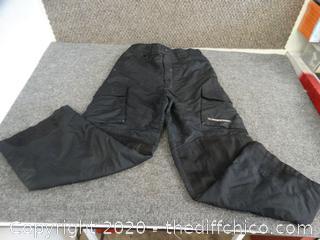 Protection Systems Ski Pants 10/12