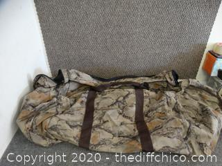 Hunting Duffle  Bag