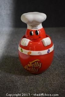 Jelly Belly Jar