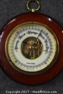 Thalson Barometer