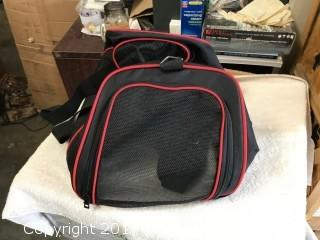 Frontpet Expandable Soft Sided Airline Approved Pet Carrier