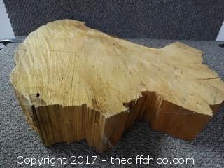 Big Piece Of Craftwood