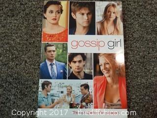 Gossip Girl Complete Season #3 and #5