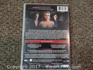 True Blood Complete 4th Season