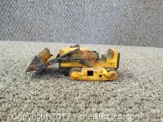 Vintage Toy Dozer