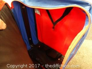 Thomas The Train Suit Case