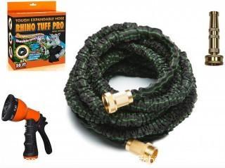 Rhino Tuff Pro Expandable Hose Kit - 50 Foot