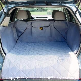 Frontpet SUV Cargo Liner - Grey