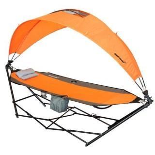 Driftsun Hammock With Canopy - Orange