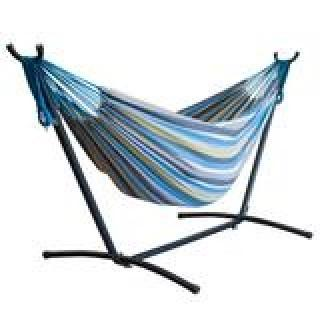 Driftsun Patio Hammock - Green / Blue