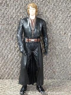 2012 Luke Skywalker Figurine