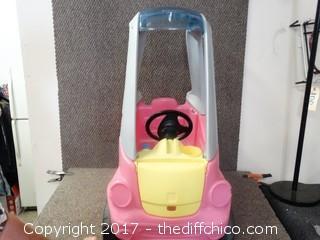 Car Stroller