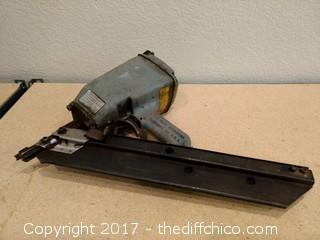 Paslode Nail Gun - Model #SK-312