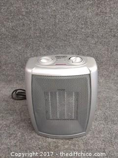 Delonghi Heater #94717 - Tested and Working