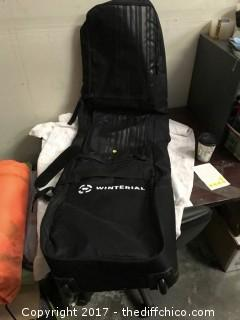 Winterial Rolling Snowboard Bag (#118)