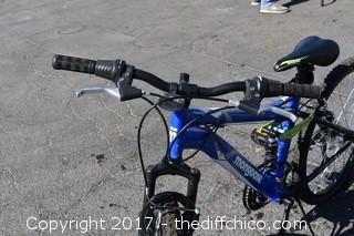 26in Mongoose Mountain Bike