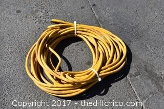 Heavy Duty 100ft Extension Cord