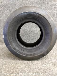 Garliste Tire 13 x 6.50-6NHS