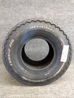 Fairway Pro Golf Cart Tire 18 x 8.50-8NHS